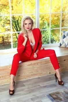 Kristina von Zaporozhye 36 jahre - schön und wild. My wenig öffentliches foto.