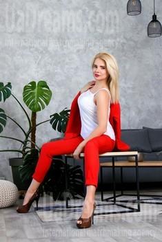 Kristina von Zaporozhye 36 jahre - Mann suchen und finden. My wenig öffentliches foto.