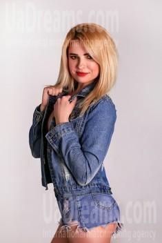 Kristina von Zaporozhye 36 jahre - liebende Frau. My wenig öffentliches foto.