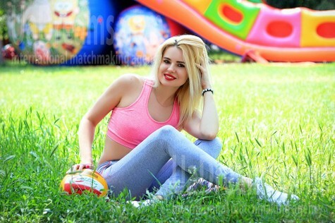 Kristina von Zaporozhye 36 jahre - heiße Frau. My wenig öffentliches foto.