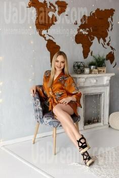 Tamara von Ivano-Frankovsk 25 jahre - schöne Frau. My wenig öffentliches foto.