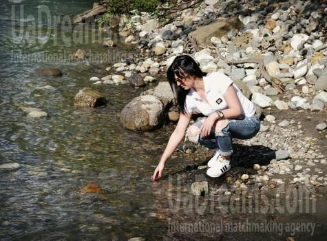 Natalie von Sumy 34 jahre - intelligente Frau. My wenig öffentliches foto.