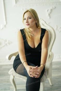 Lilia 38 jahre - ukrainische Braut. My wenig öffentliches foto.