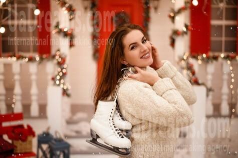 Ivanka von Lviv 33 jahre - nettes Mädchen. My wenig öffentliches foto.