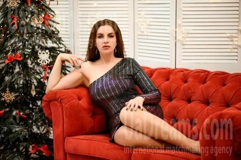 Ivanka von Lviv 34 jahre - Ehefrau für dich. My wenig öffentliches foto.