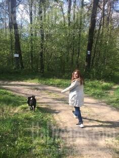 Ivanka von Lviv 33 jahre - single russische Frauen. My wenig öffentliches foto.