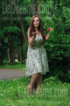 Ivanka von Lviv 35 jahre - sich vorstellen. My wenig öffentliches foto.