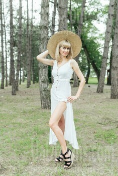 Julichka von Zaporozhye 42 jahre - ukrainische Frau. My wenig öffentliches foto.