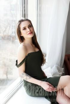 Ira von Ivano-Frankovsk 24 jahre - single russische Frauen. My wenig öffentliches foto.