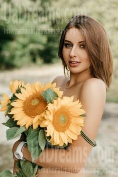 Iryna von Ivano-Frankovsk 22 jahre - gute Laune. My wenig öffentliches foto.