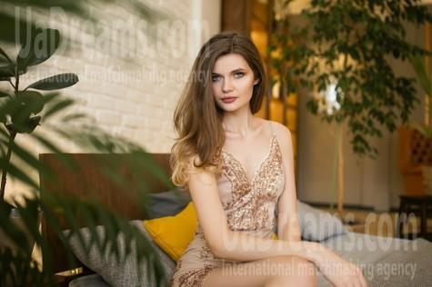 Evgeniya von Dnipro 24 jahre - eine Braut suchen. My wenig öffentliches foto.