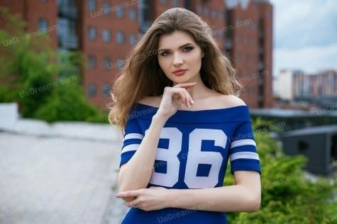 Evgeniya von Dnipro 25 jahre - Lieblingskleid. My wenig öffentliches foto.