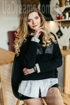 Evgeniya von Dnipro 24 jahre - beeindruckendes Aussehen. My wenig öffentliches foto.