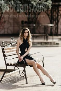 Evgeniya von Dnipro 25 jahre - Lebenspartner sucht. My wenig öffentliches foto.