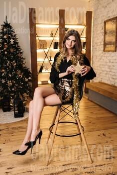 Evgeniya von Dnipro 25 jahre - Frau für Dating. My wenig öffentliches foto.