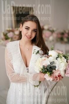 Vlada 20 jahre - herzenswarme Frau. My wenig öffentliches foto.