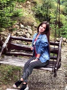 Nataliya von Dnipro 23 jahre - weiches Licht. My wenig öffentliches foto.
