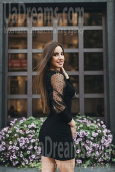Nataliya von Dnipro 23 jahre - Fotosession. My wenig öffentliches foto.
