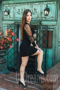 Nataliya von Dnipro 23 jahre - heiße Lady. My wenig öffentliches foto.