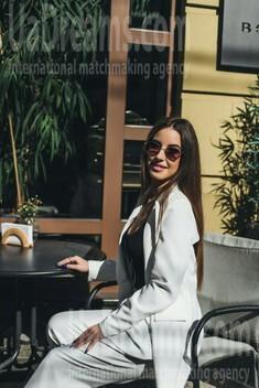 Nataliya von Dnipro 23 jahre - romatische Frau. My wenig öffentliches foto.