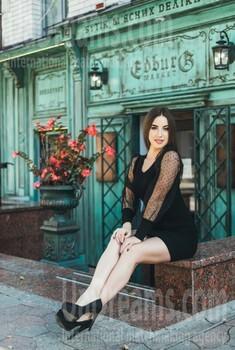 Nataliya von Dnipro 23 jahre - sonnigen Tag. My wenig öffentliches foto.