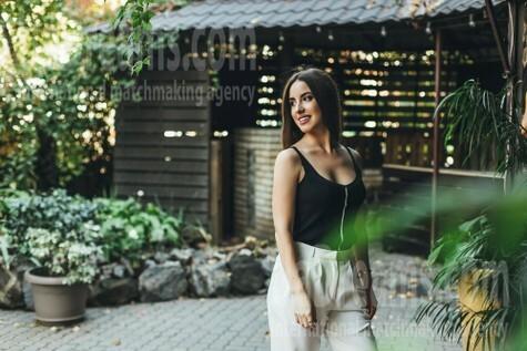 Nataliya von Dnipro 23 jahre - schönes Lächeln. My wenig öffentliches foto.
