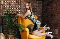 Valiusha von Poltava 34 jahre - schöne Frau. My wenig öffentliches foto.