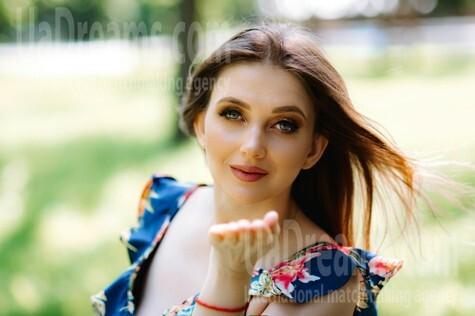 Valiusha von Poltava 36 jahre - sucht Liebe. My wenig öffentliches foto.