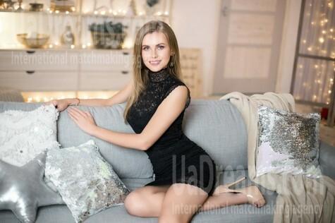 Nadezhda von Kharkov 32 jahre - gutherzige russische Frau. My wenig öffentliches foto.