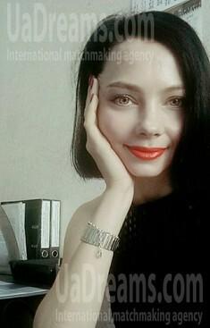 Elena von Kiev 40 jahre - kreative Fotos. My wenig öffentliches foto.