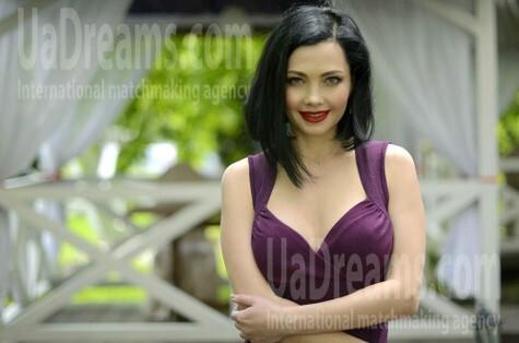 Elena von Kiev 40 jahre - nettes Mädchen. My wenig öffentliches foto.
