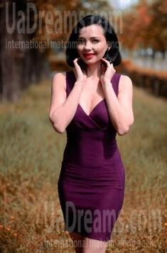 Elena von Kiev 40 jahre - Fotosession. My wenig öffentliches foto.