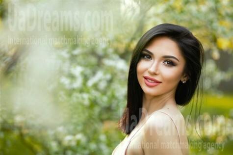 Yana von Sumy 26 jahre - hübsche Frau. My wenig öffentliches foto.