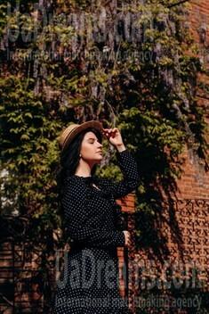 Anna von Poltava 24 jahre - tolles Wetter. My wenig öffentliches foto.
