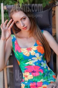 Valery 20 jahre - liebevolle Frau. My wenig öffentliches foto.
