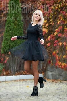 Kate von Kremenchug 29 jahre - Musikschwärmer Mädchen. My wenig öffentliches foto.