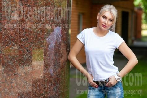 Taisiya von Kremenchug 31 jahre - glückliche Frau. My wenig öffentliches foto.