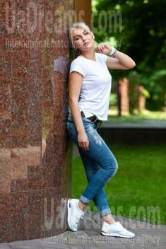 Taisiya von Kremenchug 31 jahre - zukünftige Ehefrau. My wenig öffentliches foto.