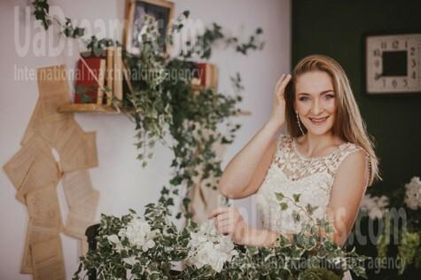 Anastasia von Kremenchug 18 jahre - sucht Liebe. My wenig öffentliches foto.