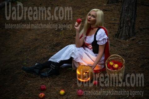 Svetlana von Zaporozhye 38 jahre - herzenswarme Frau. My wenig öffentliches foto.