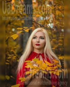Svetlana von Zaporozhye 38 jahre - sorgsame Frau. My wenig öffentliches foto.