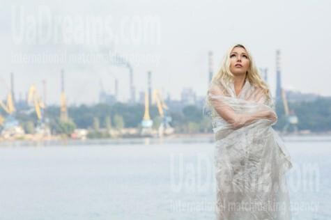 Svetlana von Zaporozhye 38 jahre - zukünftige Ehefrau. My wenig öffentliches foto.