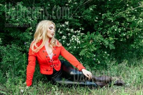 Svetlana von Zaporozhye 38 jahre - Morgen frische. My wenig öffentliches foto.