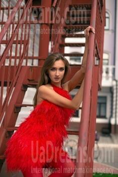 Kate von Sumy 26 jahre - Musikschwärmer Mädchen. My wenig öffentliches foto.