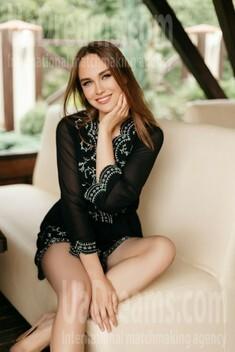 Anastasiya von Ivano-Frankovsk 22 jahre - Lieblingskleid. My wenig öffentliches foto.