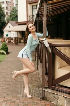 Anastasiya von Ivano-Frankovsk 22 jahre - geheimnisvolle Schönheit. My wenig öffentliches foto.