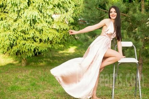 Marie von Sumy 25 jahre - Frau für Dating. My wenig öffentliches foto.