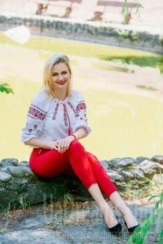Olya von Cherkasy 34 jahre - herzenswarme Frau. My wenig öffentliches foto.