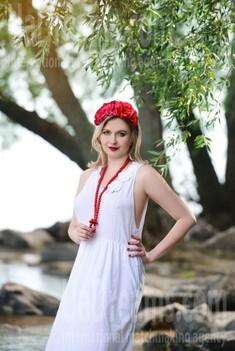 Olya von Cherkasy 34 jahre - nette Braut. My wenig öffentliches foto.