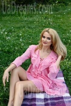 Maryana von Ivano-Frankovsk 33 jahre - einfach Charme. My wenig öffentliches foto.
